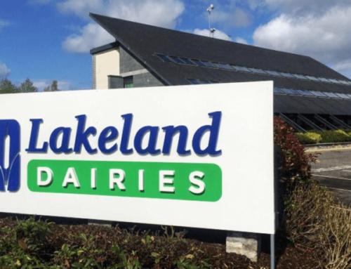 AVEVA System Platform Improves Operational Efficiency at Lakeland Dairies