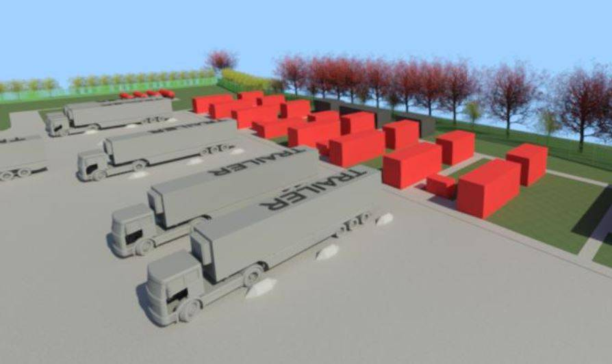 Biomethane Injection Facility Design