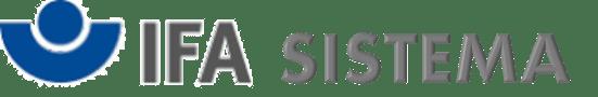 IFA Sistema logo