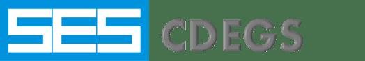 SES CDEGS logo