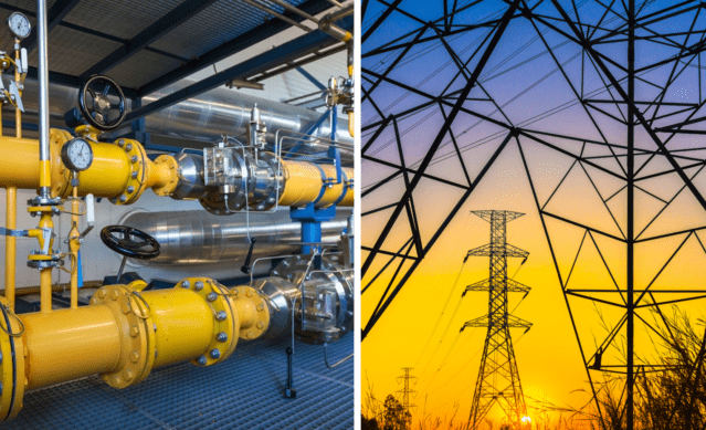 Transmission & Distribution Business Specialisation