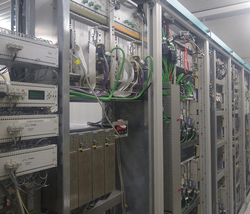 Power Plant Engineering Panel