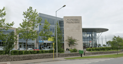 NeoDyne Dublin Office