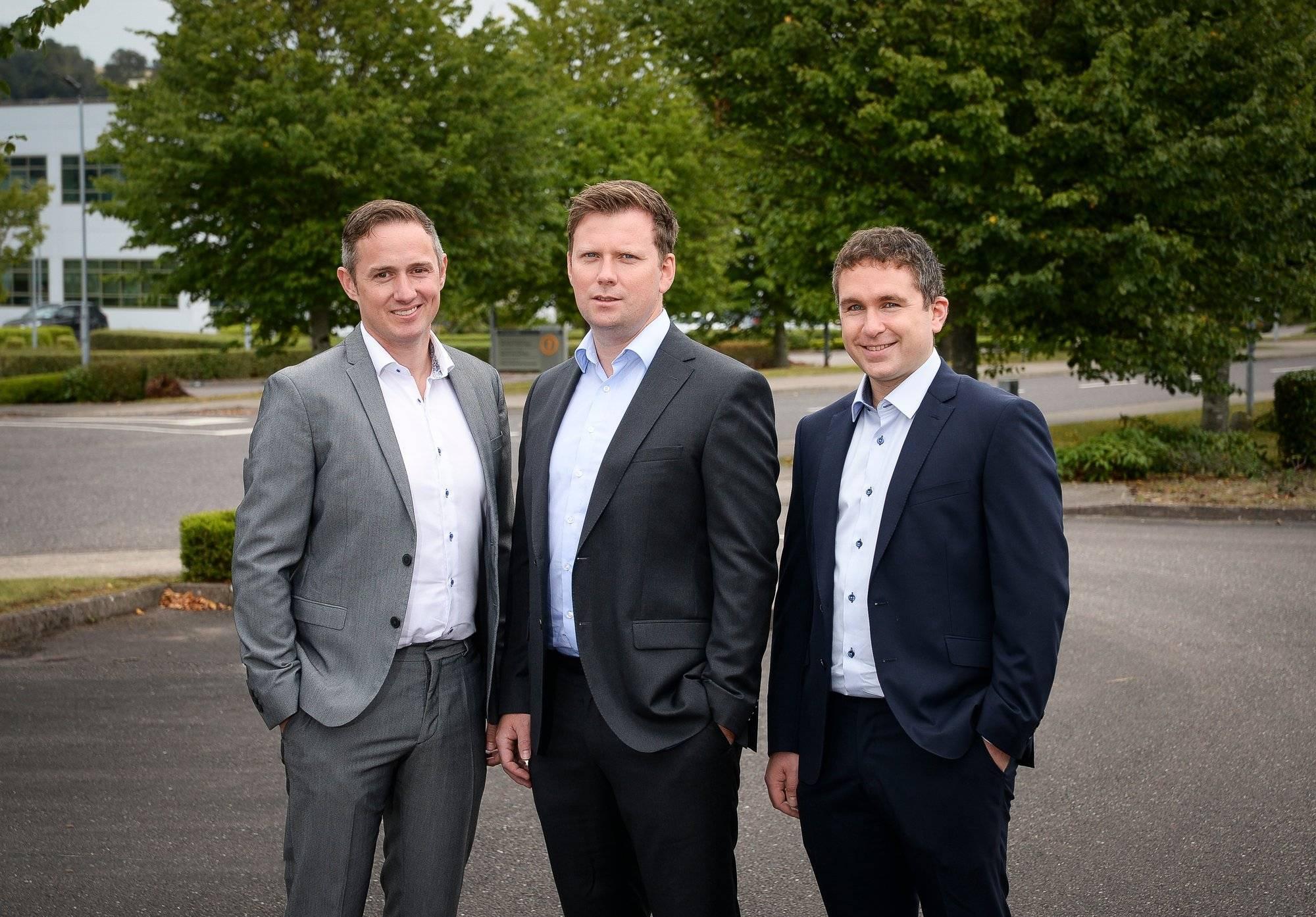 Associate Directors, NeoDyne