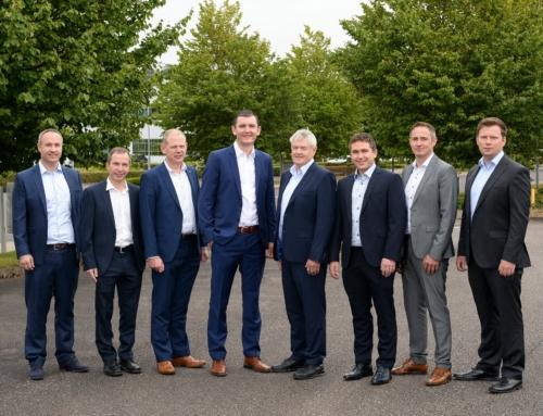 NeoDyne Announces Management Transition